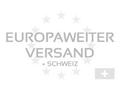 Europweiter Versand und Schweiz