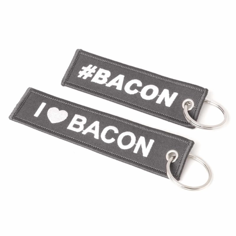 I love Bacon & #Bacon