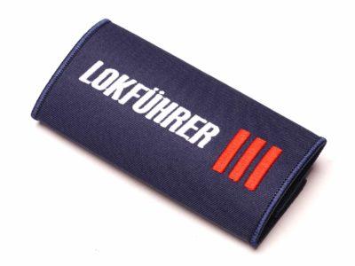 Lokführer Griffschoner Front